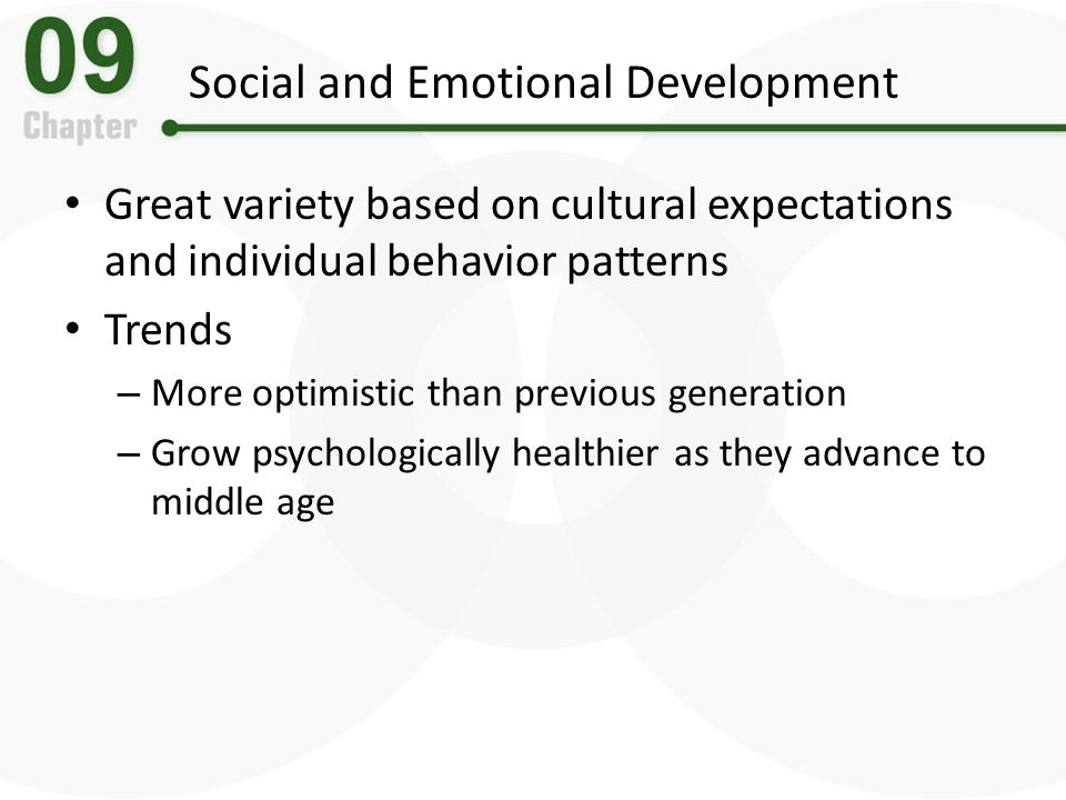 social expectations and identity development Mounia rbiha ssk1204 social expectations and identity development 1 the task that the individual is confronted to during his adolescence is to get socialized.