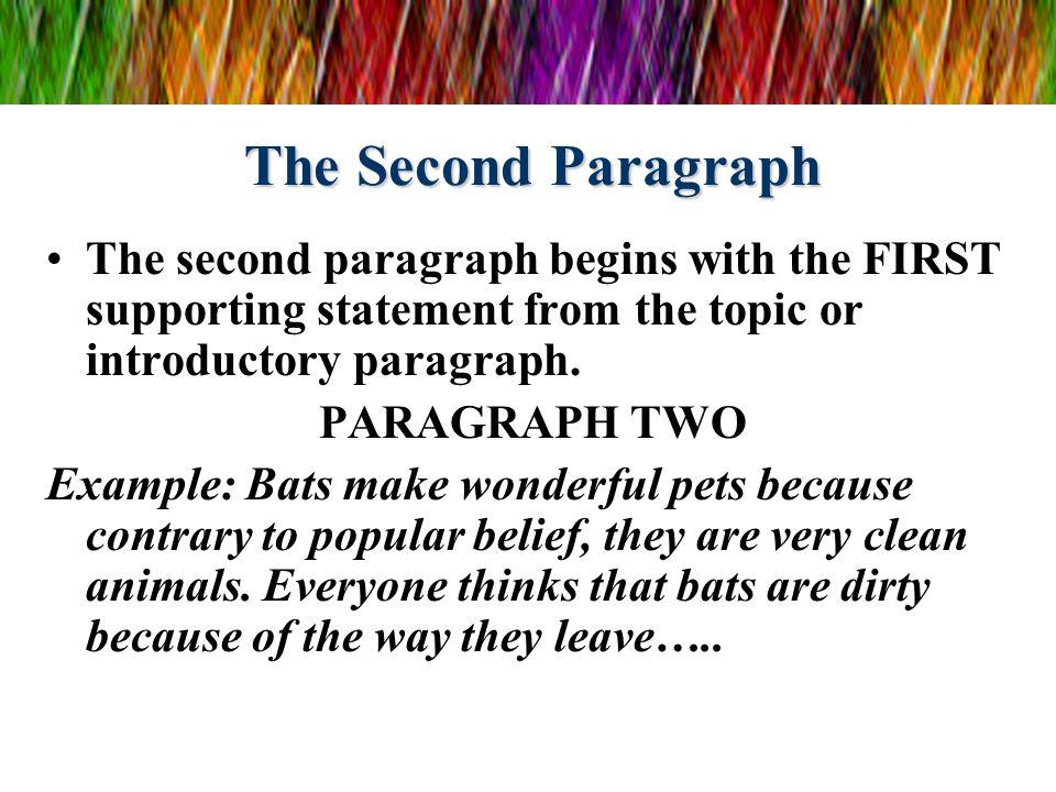 Five paragraph essay ppt