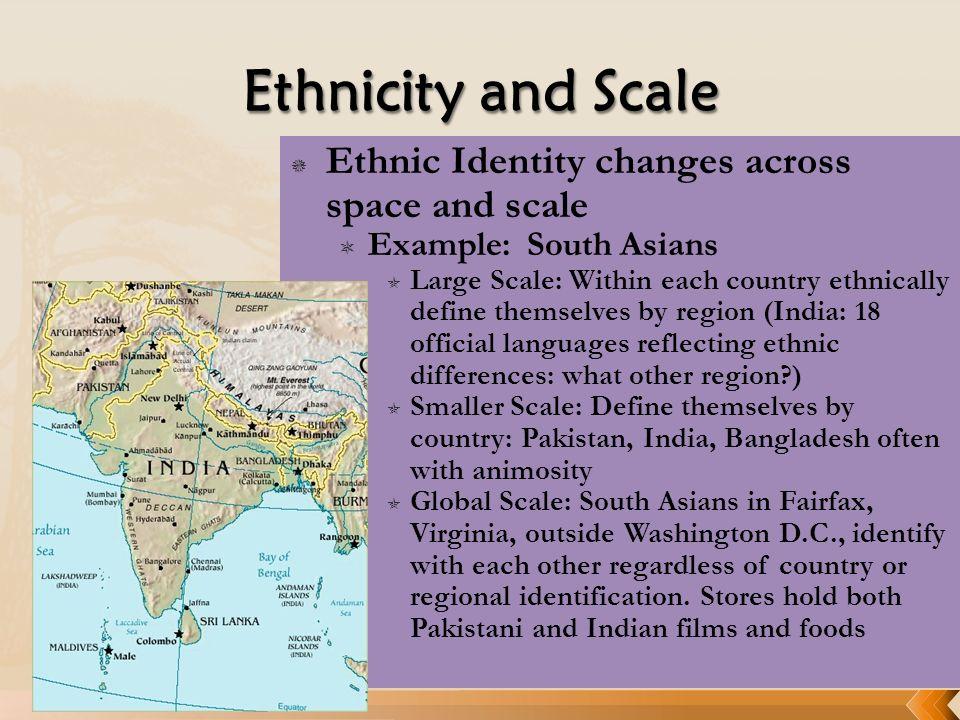 Ethnic Identity Scale 83
