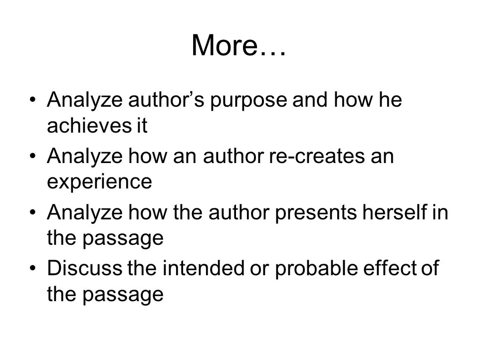 the purpose of criticism essay I: purpose of the essay this lecture will guide you toward the draft of your critical evaluation essay, and along the way, ask you to complete two assignments in the critical evaluation essay, you will be writing a review -- supporting a judgment -- on the fiction stories in blues vision.