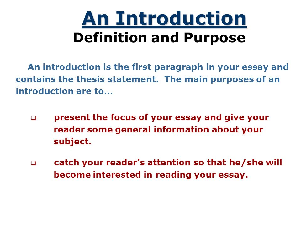 meaning of objective essay What is the most challenging part of essay writing  a new vision on the topic  and bring ideas altogether to create a new but related meaning.