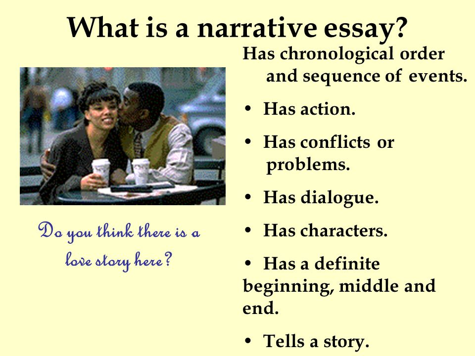 essay writing ppt video online  what is a narrative essay