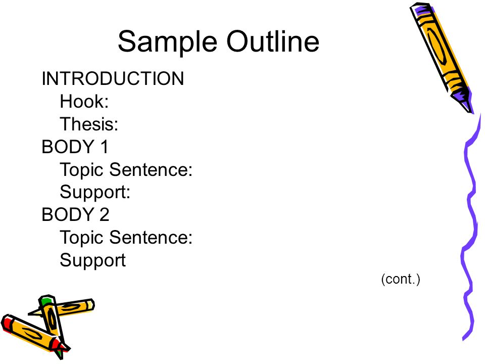 introduction hook thesis Unlike other types of hook sentences, a thesis is something a writer is obligated to develop in every new paper - view the general structure here that is why it is better to start with another hook to have two attention grabbers in the introduction.