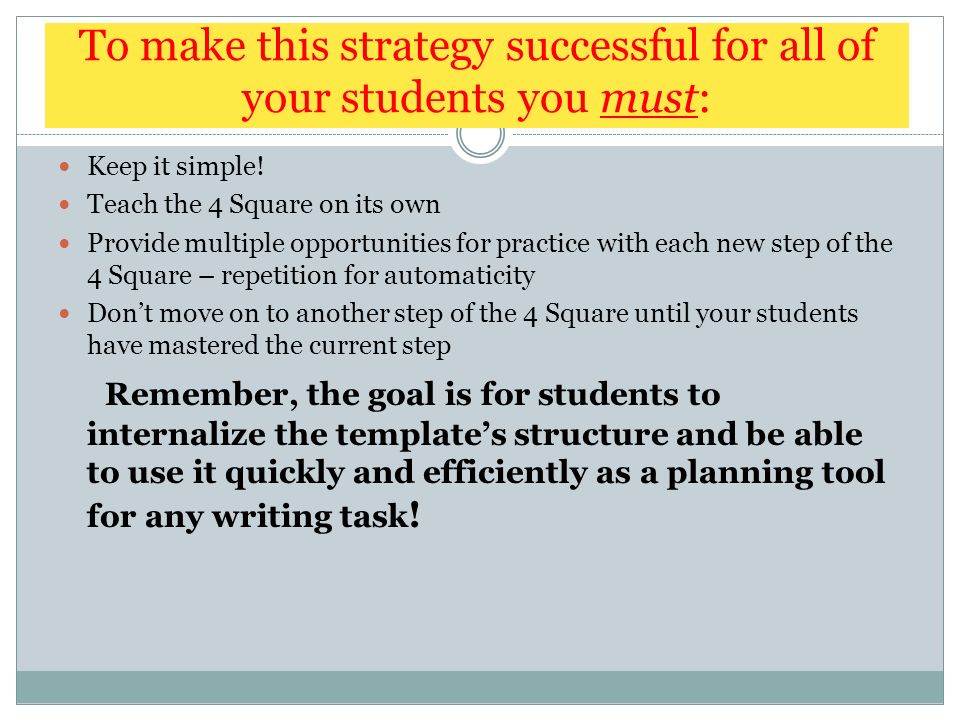 college success strategies essay Strategies for college success introduces students to the language and culture of college designed primarily for near-native english speakers who are planning to attend or are just beginning their time at an american college, this textbook presents skills and strategies that will help students.