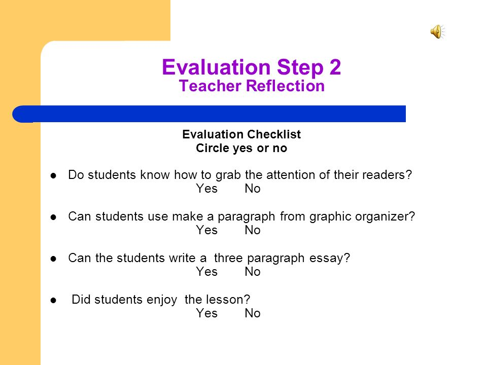 web lesson vinnette gibson ppt video online  evaluation step 2 teacher reflection
