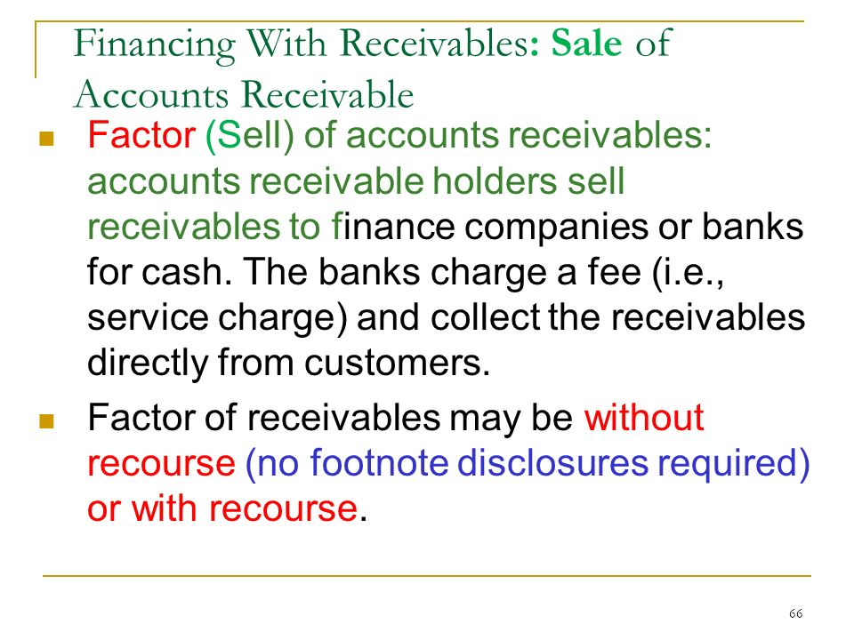 Chapter 8 Receivables Learning Objectives  Ppt Download. Mortgage Lending Network Louisville Ky Banks. Cheap Car Rentals Auckland Airport. Software Development Estimates. Free Online Medical Assistant Classes. Whirlpool Appliance Warranty. Global Gateway Virtual Terminal. Manufacturing Resource Planning. Bates Security Lexington Ky Get Email Lists