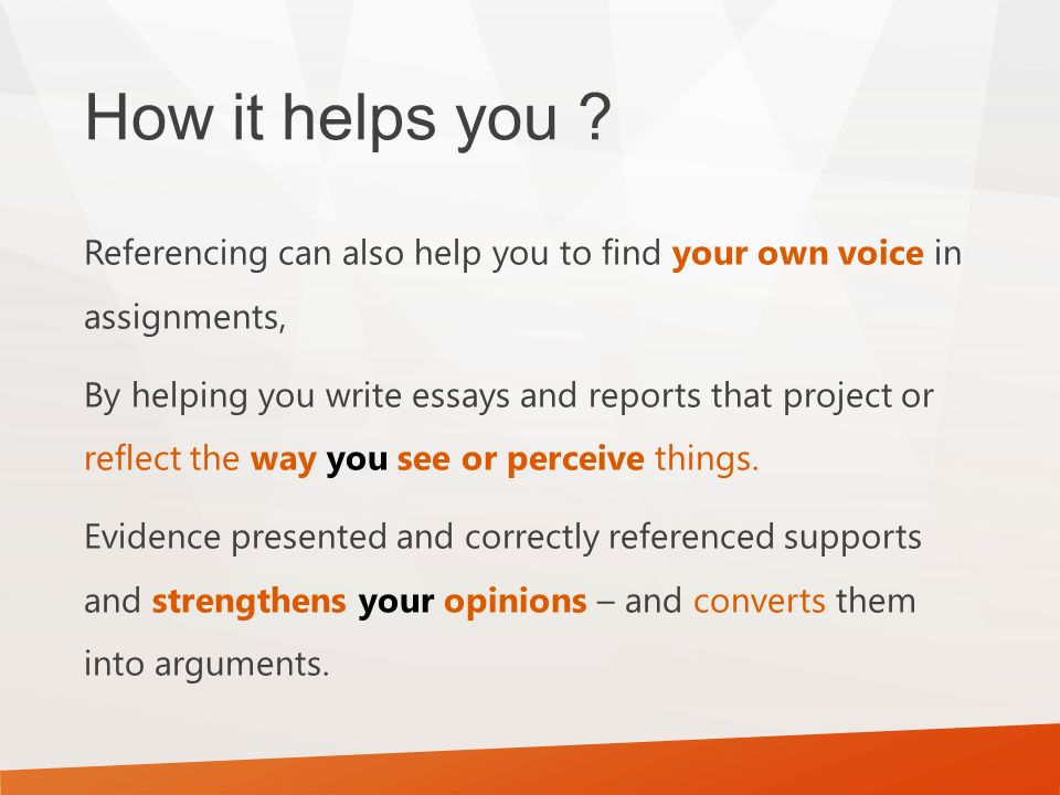referencing in essays uk How to write a character reference if you have never written a character reference letter before, it might sound like a challenge while writing character reference letter is a big responsibility, there's no need to worry.