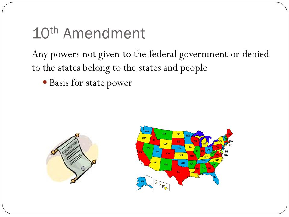 Unit 3: The Constitution - ppt video online download