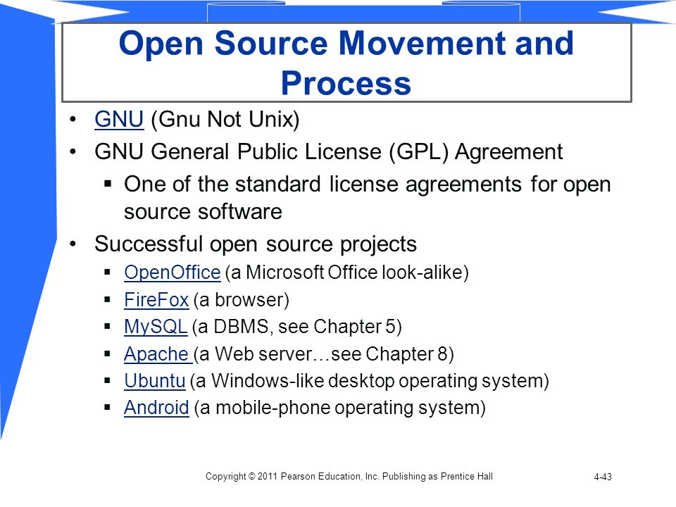 Hardware and software david kroenke ppt download open source movement and process platinumwayz