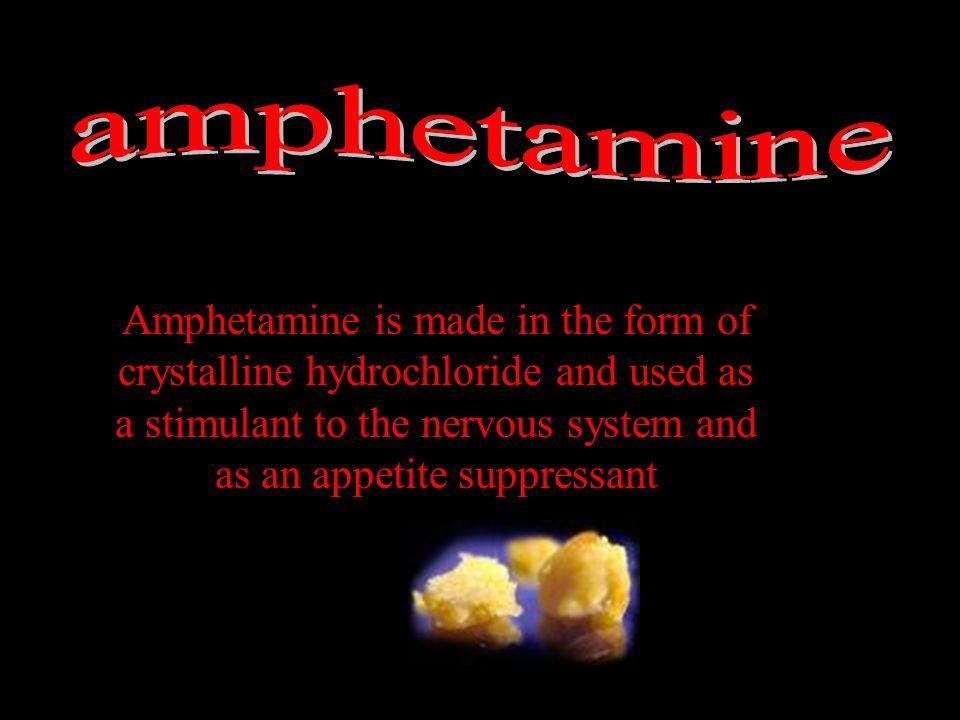 appetite suppressants wikipedia