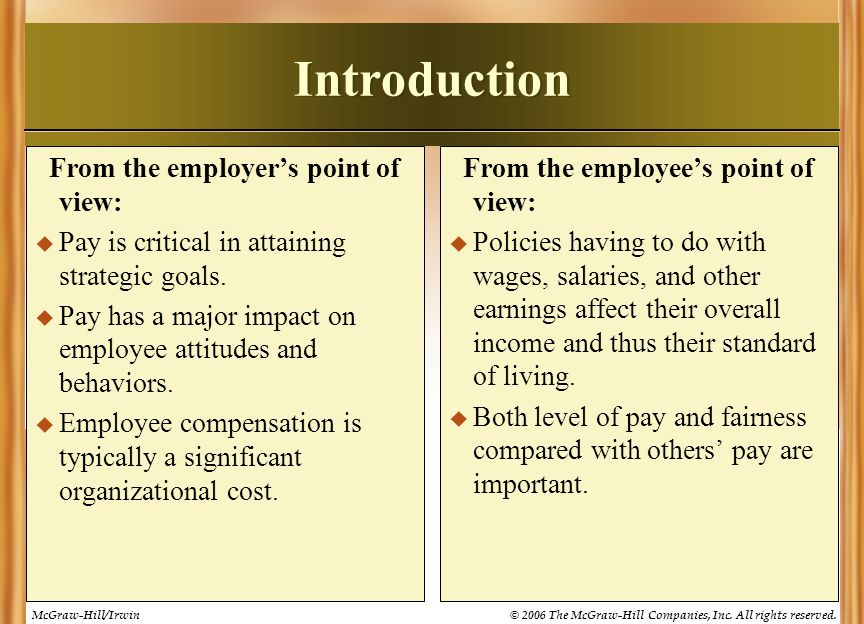 an introduction to the wage rate and the cost of living Date by law that workers be paid a certain wage rate however, living wage  introduction for many years  the economic effects of living wage laws in the united.