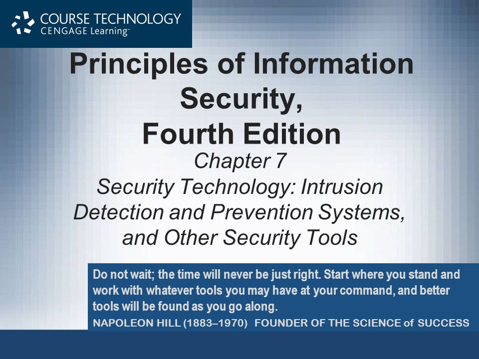 Principles of information security fourth edition ppt download principles of information security fourth edition fandeluxe Gallery