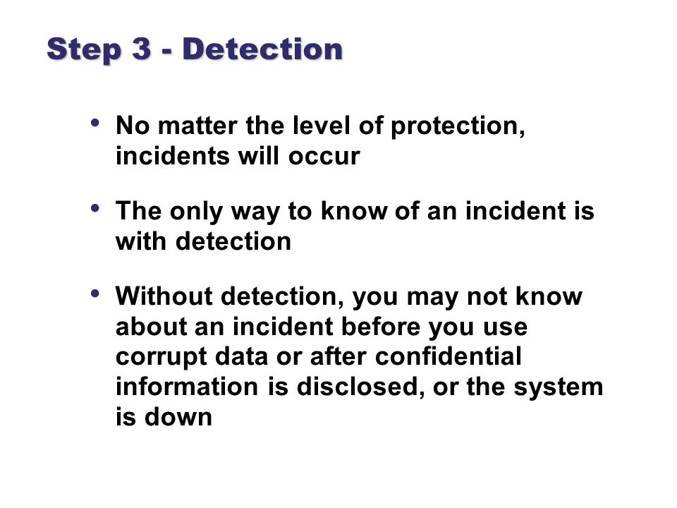 incident detection systems a review of This is a post-peer-review,  traffic speed and flow data which can also be used for network monitoring and hence incident detection systems.