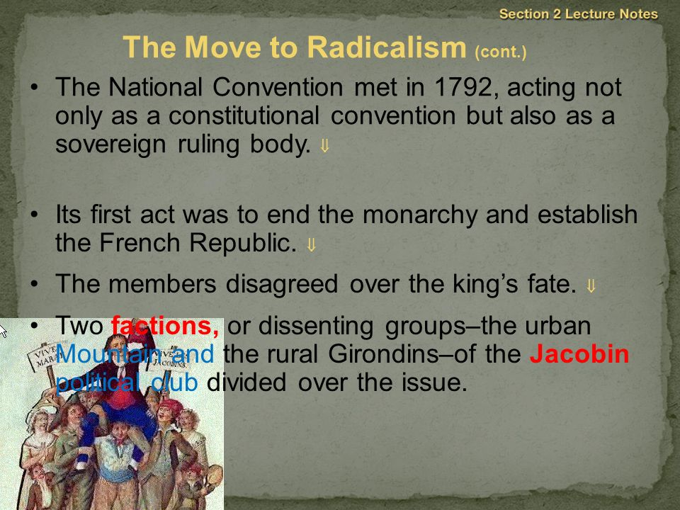 Chapter 18-The French Revolution and Napeolon - ppt download