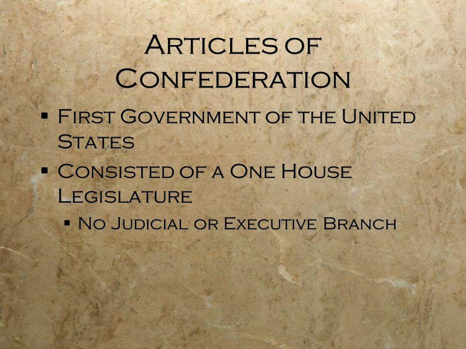 united states articles of confederation pdf