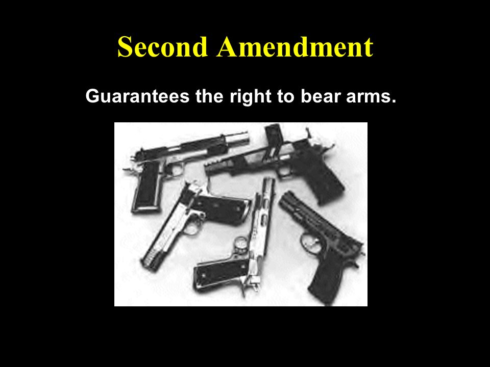 essays on the right to bear arms The right to bear arms this research paper the right to bear arms and other 64,000+ term papers, college essay examples and free essays are available now on reviewessayscom autor: review • march 4, 2011 • research paper • 1,279 words (6 pages) • 918 views.