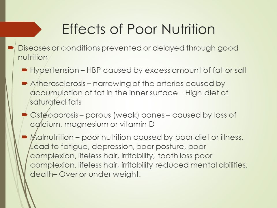 what are the effects of poor Effects of poverty - borgenprojectorg.