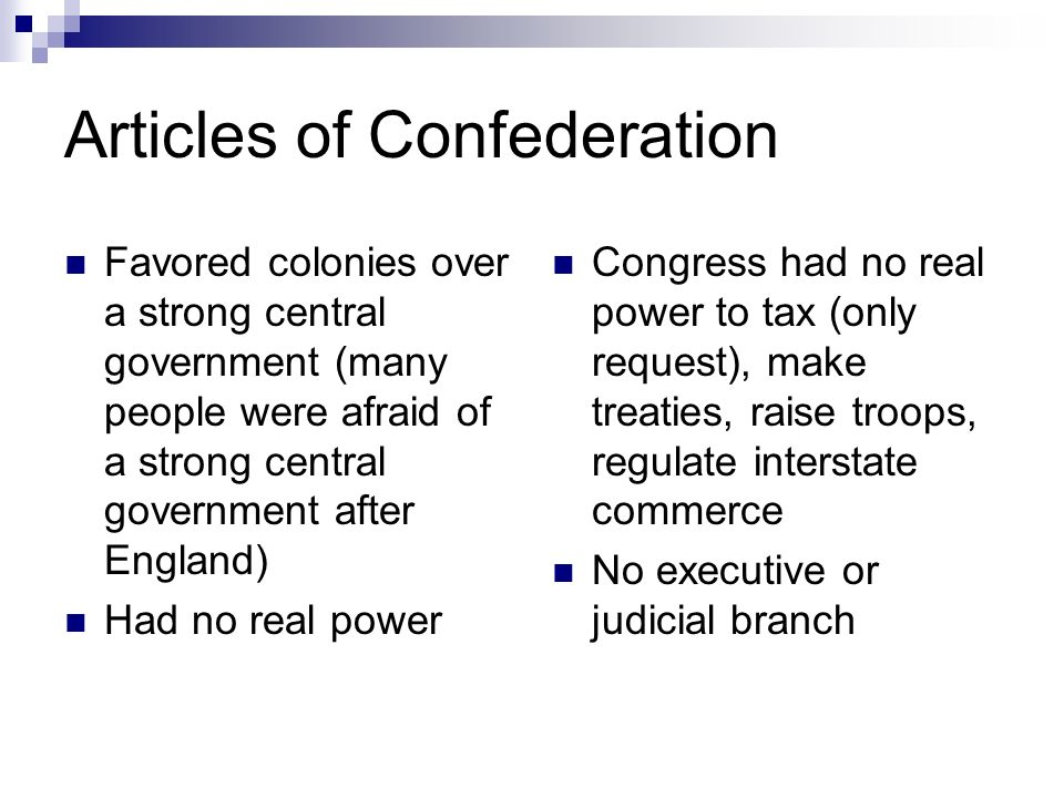 articles of confederation were effective in solving the problems of new nation Hardwiring highly effective professional learning department calendar   identify how the weaknesses of the articles of confederation led to the  how did  the us constitution solve a problem created by the articles of confederation   to constitution: shaping the new nation composing the constitution (total.