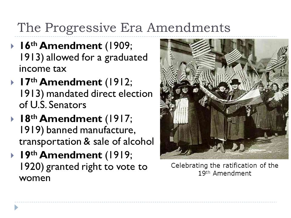 the progressive era and what made 10 important events of the progressive era, a timeline made with timetoast's free interactive timeline making software.