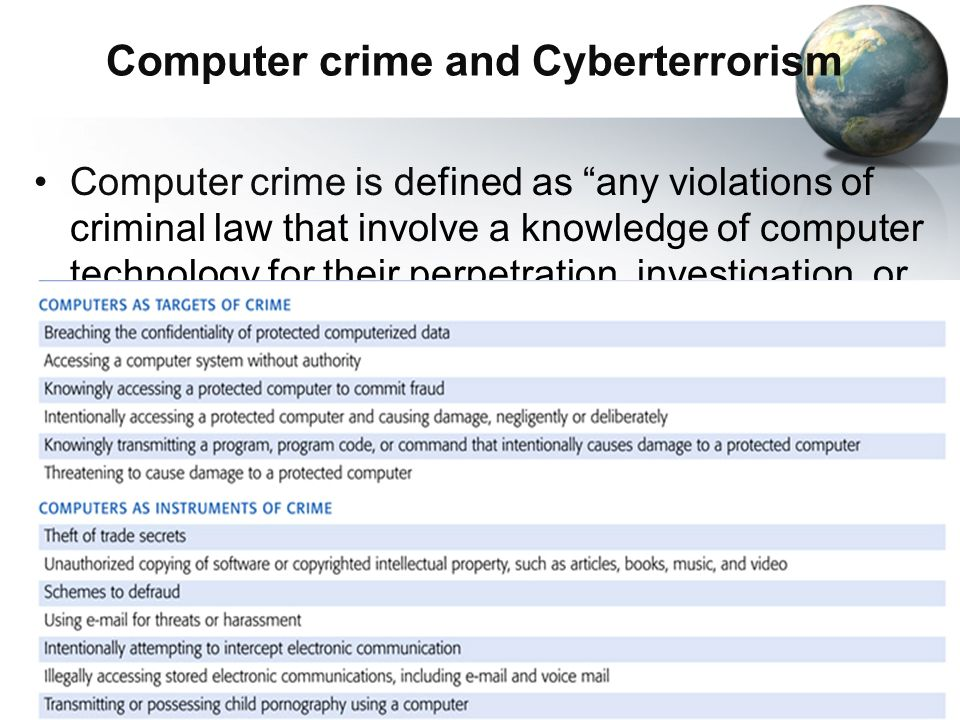 computer internet security a social evil We have become all too familiar with the type of attacker who leverages their technical expertise to infiltrate protected computer systems and compromise.