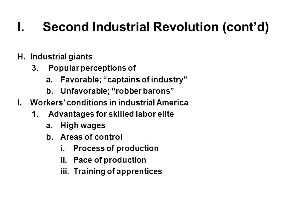 industrial revolution favorable conditions The industrial revolution was a time of few government regulations on working conditions and hours children often had to work under very dangerous conditions they lost limbs or fingers working on high powered machinery with little training.