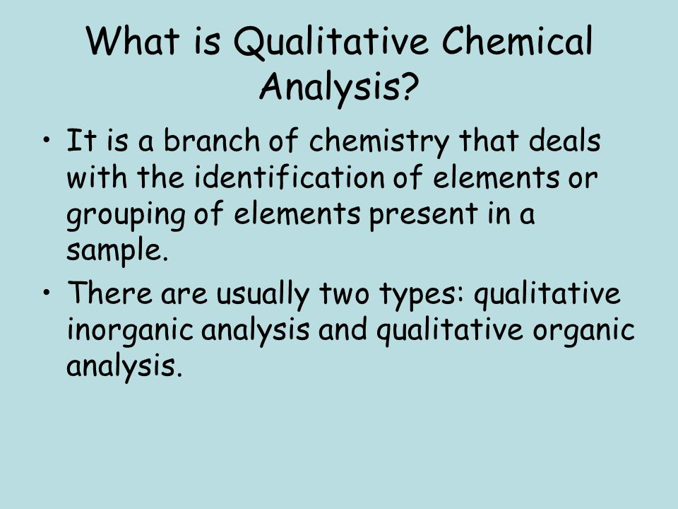 analysis chemical inorganic Learn more about chemicals for inorganic analysis we enable science by offering product choice, services, process excellence and our people make it happen.