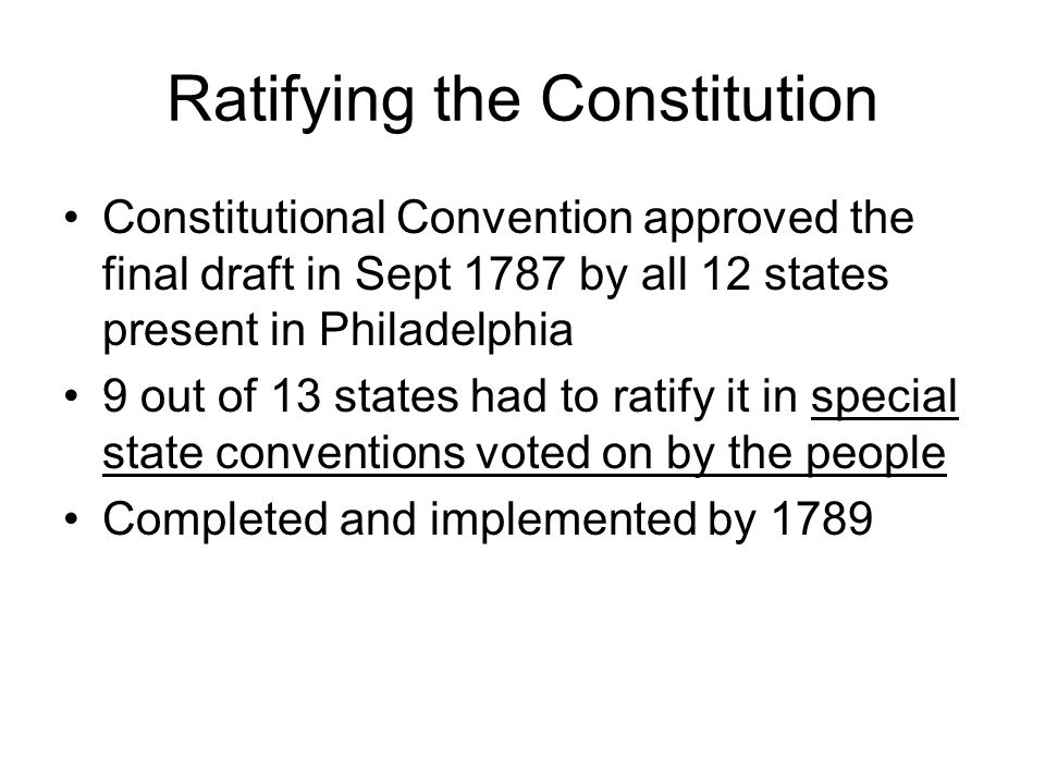 Chapter 2 Notes Mrs Ladson AP Govt ppt download – Ratifying the Constitution Worksheet