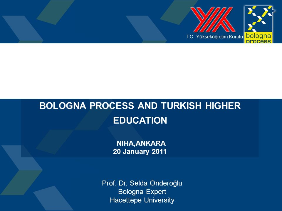 results implementing the bologna process in higher education The bologna process: implementation and developments in portugal  of the bologna process in the higher education institutions (heis) as a new paradigm of the .