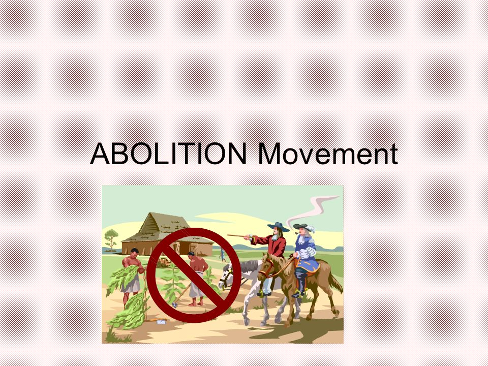 the abolition movement vs other reform Their personal stories about the horrors of slavery made them effective agents in the northern abolitionist movement, and their subsequent marginalization in the leadership of that movement spurred them toward an articulation of women's rights and duties in the public arena by necessity and conviction, both sisters connected appeals for abolition.