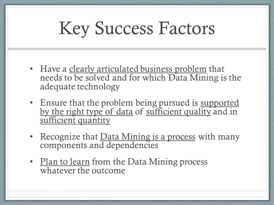 Preparing Mining Business Plans In South Africa