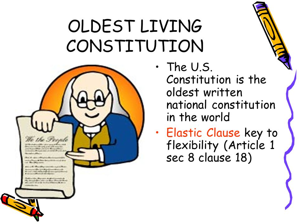 section 1 of constitution Learn more the bill of rights is the first 10 amendments to the constitution it defines citizens' and states' rights in relation to the government.