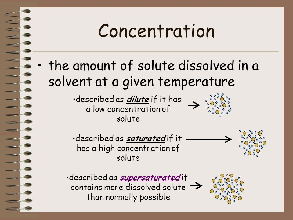 how does the amount of dissolved Water temperature affects the rate at which sugar dissolves sugar dissolves faster in warmer water than it does in cooler water two things are required for a substance to dissolve and create a solution: the substance itself, or the solute, and the substance it is dissolving into, or the solvent.