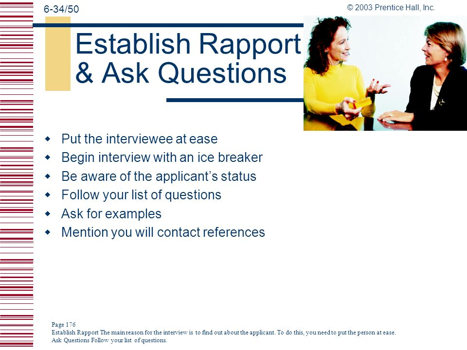 what questions to ask in an interview