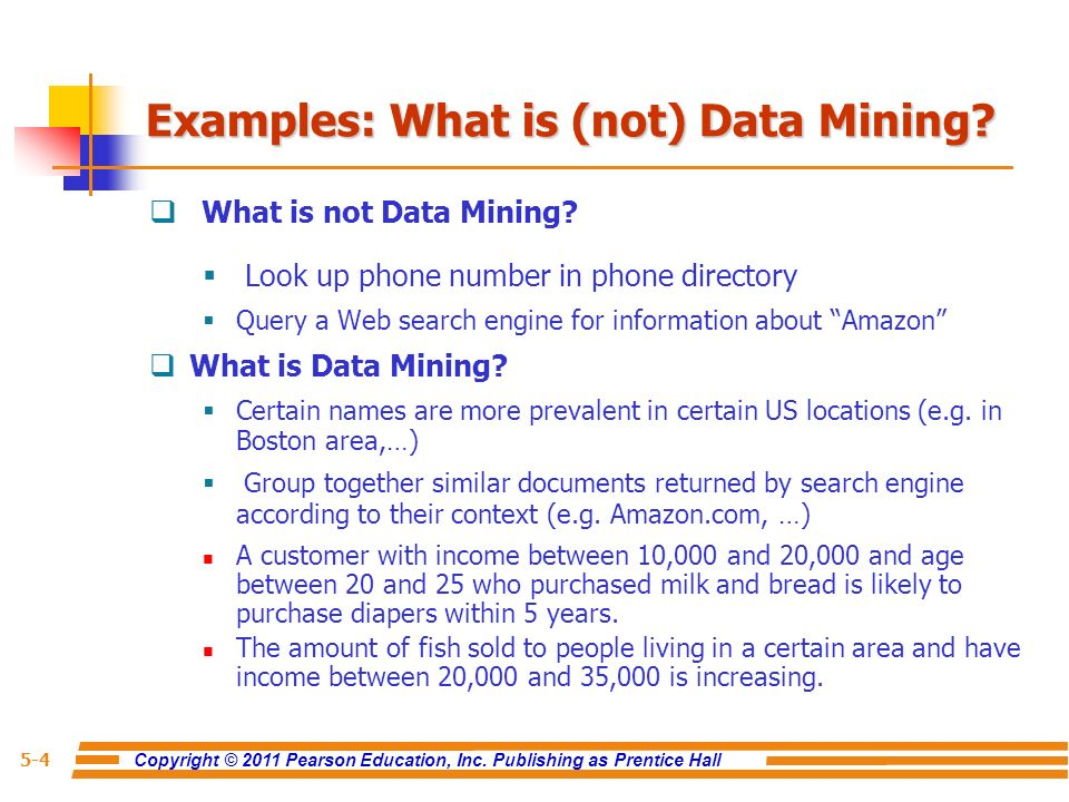 context of data mining in business In this course, students will gain hands-on experience with data analytics for the   descriptive & predictivedata mining mba/ewmba 247-11 1-unit  an  emphasis on the business context and exploiting firm data for strategic  advantage.