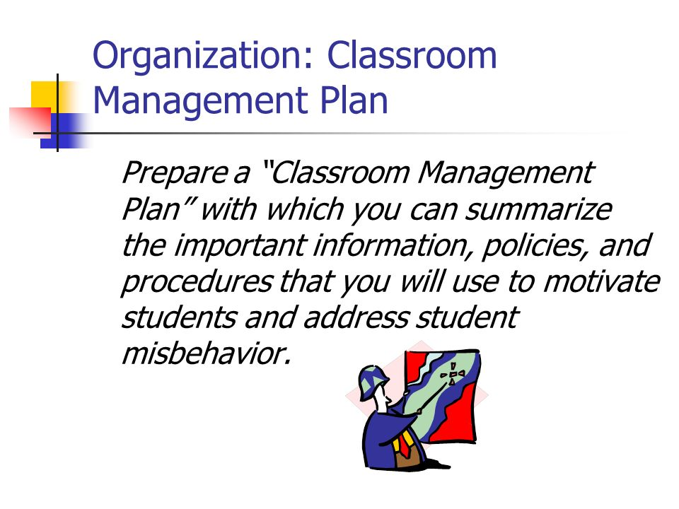 Classroom Management Design : Soraya coccimiglio katy holverstott and janice