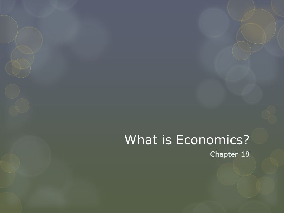 chapter 2 what is the economic System in which individuals own the factors of production and make economic  decisions through free interaction while looking out for their own.