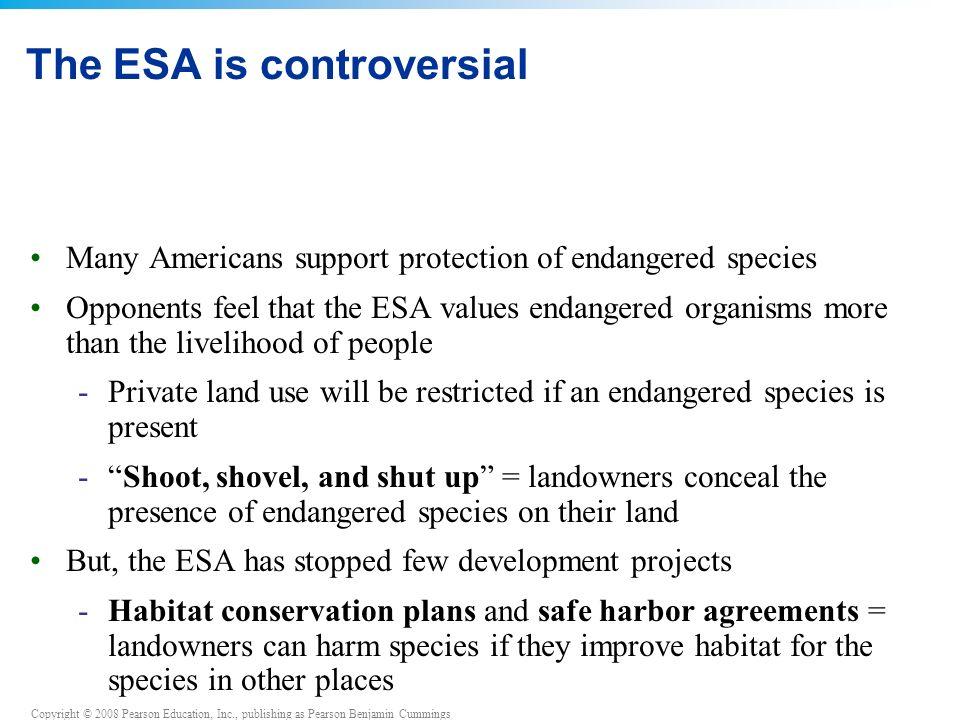 Species diversity Species Diversity = the number or ...