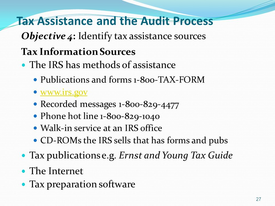 Chapter 4 Planning Your Tax Strategy - ppt video online download