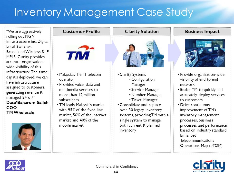 case study inventory management system Inventory control by toyota production system kanban methodology a case numerical study and close to optimal keywords: average inventory inventory management toyota production system tps, kanban introduction there is a real problem facing by bearing.