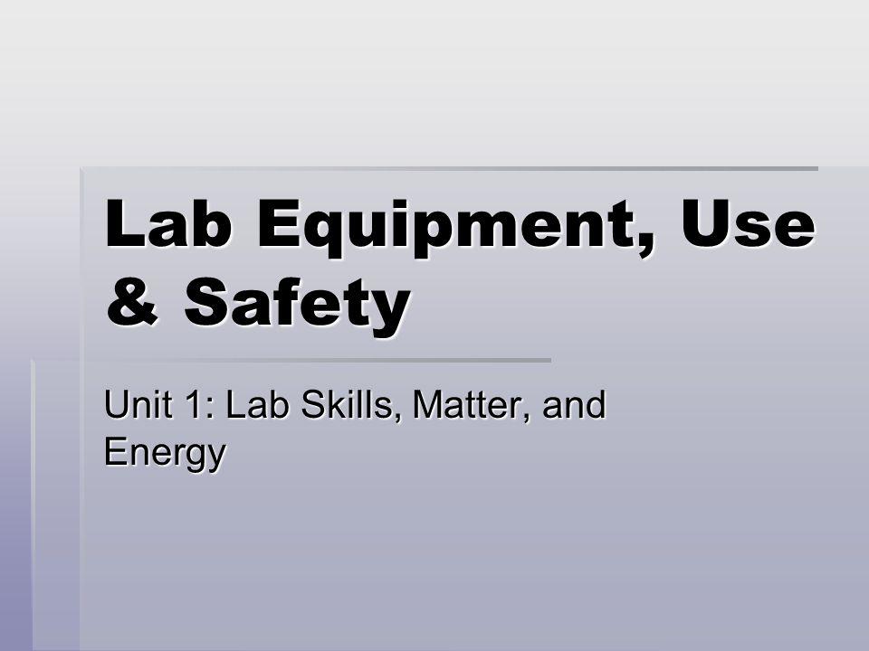unit 1 lab