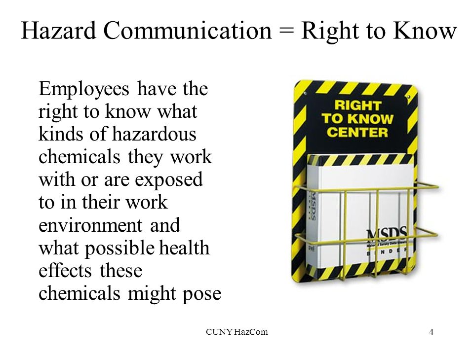 Know Environmental Communication