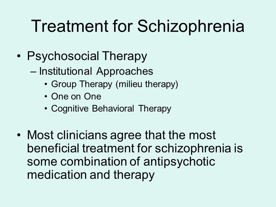 abnormal psychology schizophrenia Paranoid schizophrenia responds very well to medication and has the best prognosis of all the subtypes antipsychotic side effects include: motor side effects, for example pseudoparkinsonism (shake uncontrollably), bradykinesia, rigidity, & tardive dyskinesia, seizures, anticholinergic effects, antihistaminic effects, & neuroleptic malignant.