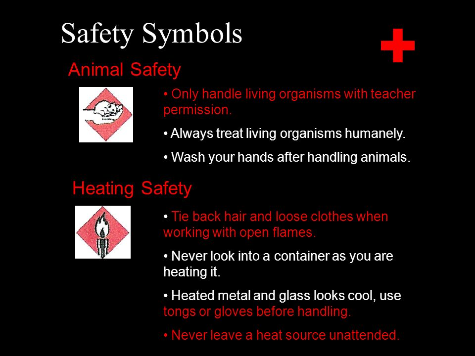 Safety Signs and Labels  OSHA Compliant and