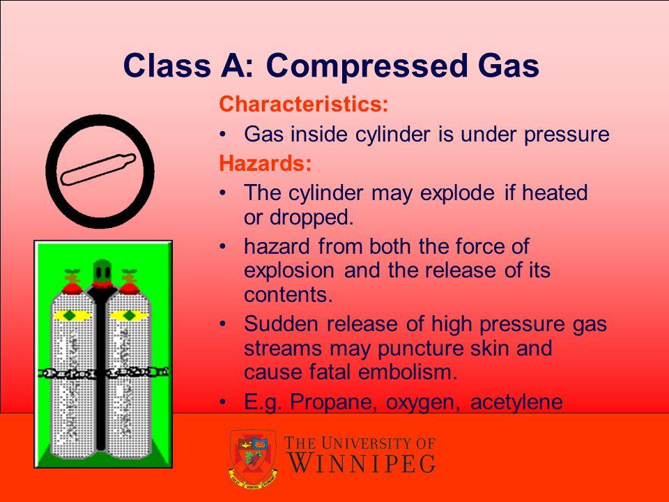 Workplace Hazardous Materials Information System Whmis
