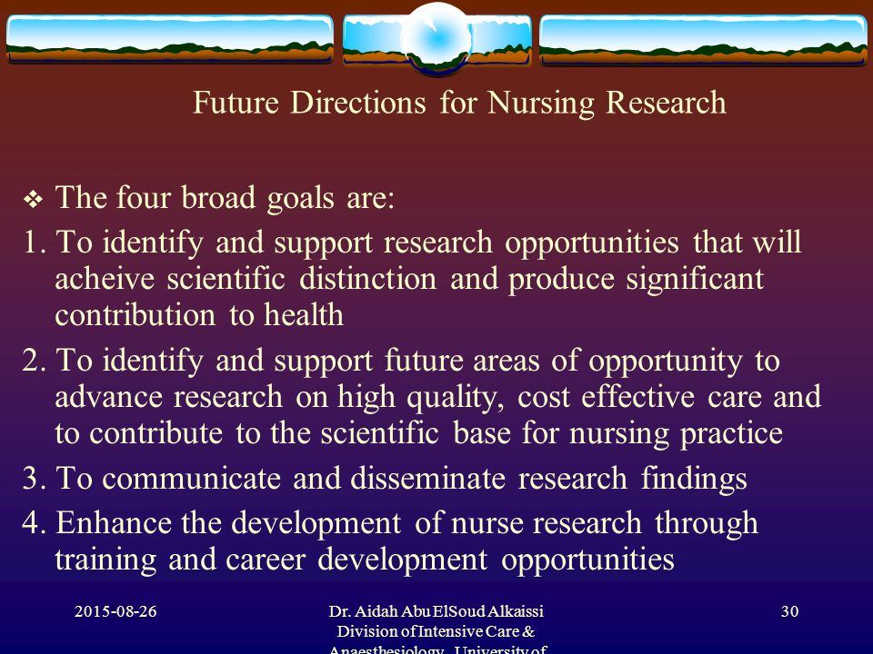 future directions of health care The future of health care delivery: why it must change and how it will affect you health care in the united states is a paradox we have the most expensive, technologically advanced medicine in the world, yet, even basic medical care is not uniformly available or it is much too expensive.