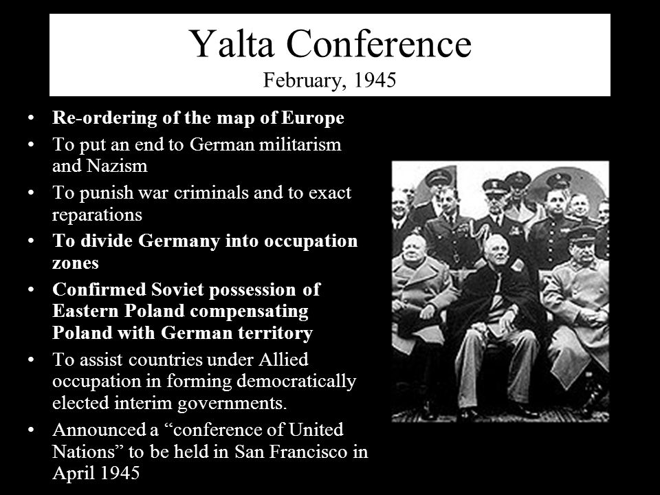 Wartime Conferences Wwii Ppt Video Online Download