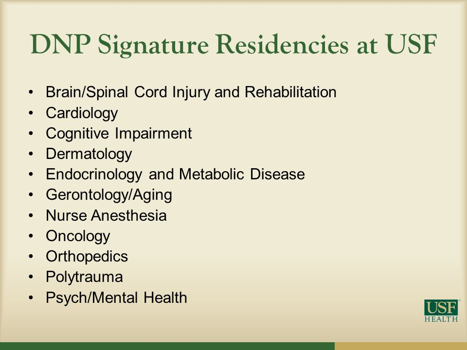 DNP-Is it for me? Cindy Tofthagen, PhD, ARNP, AOCNP - ppt video ...