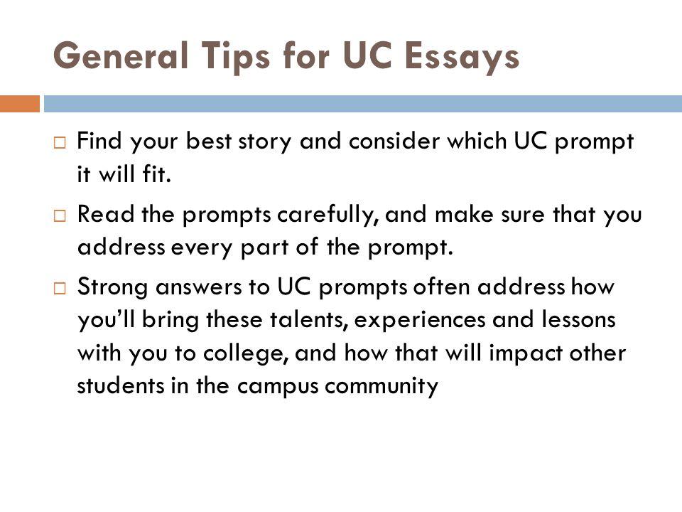 Essay Topics For Cbest Exam