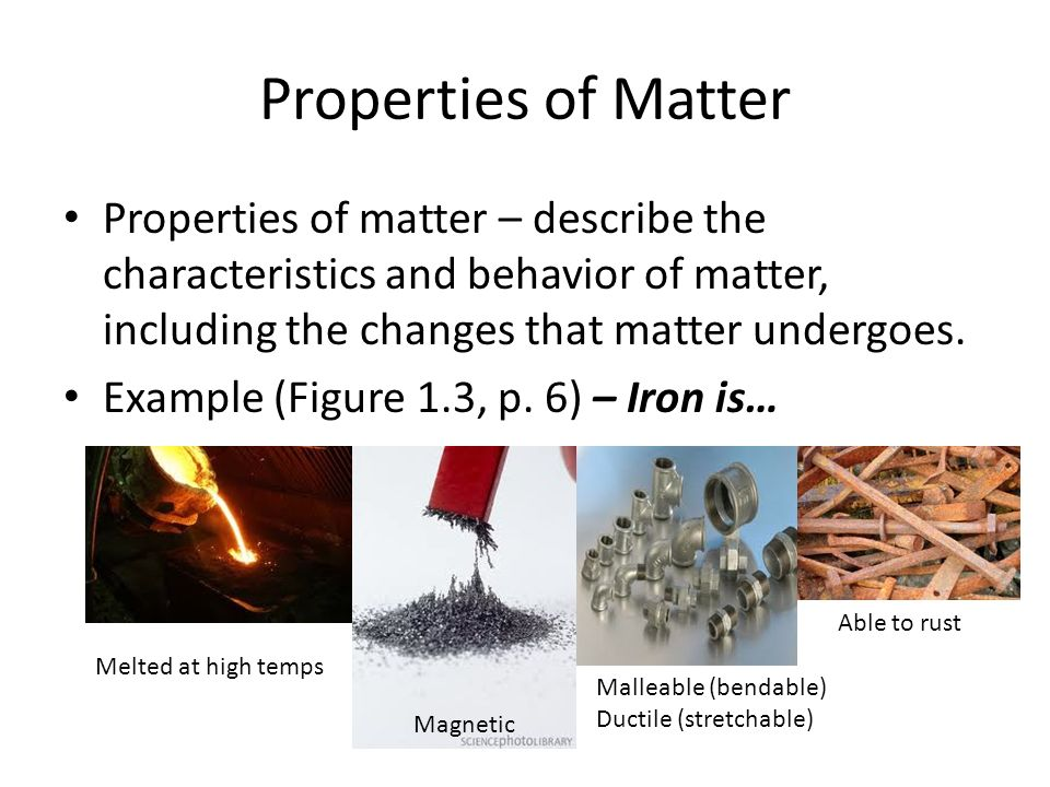 Chemistry The Science Of Matter Ppt Video Online Download