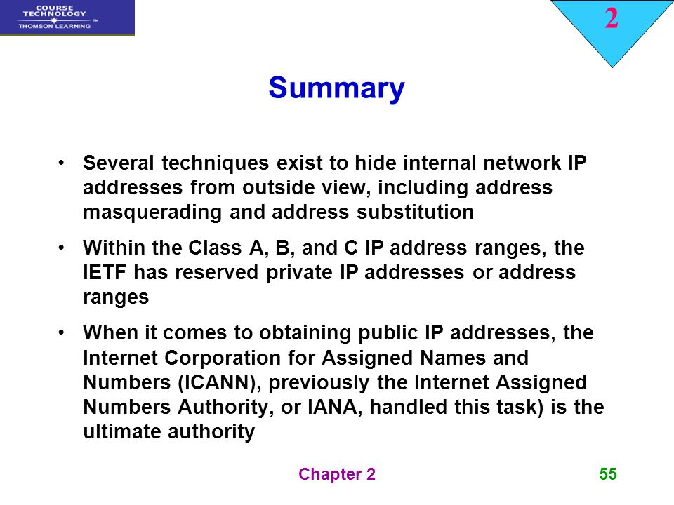 internet assigned The internet assigned numbers authority (iana) is a department of icann responsible for coordinating some of the key elements that keep the internet running smoothly.